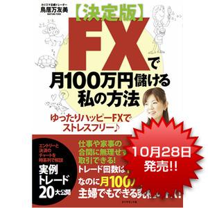 FXで月100万円儲ける私の方法 【決定版】